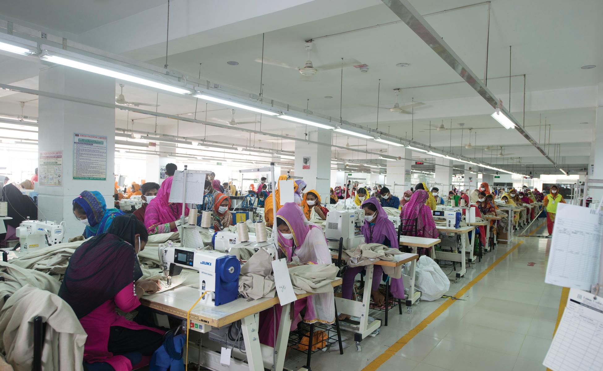 Emon Fashion Limited - EFL
